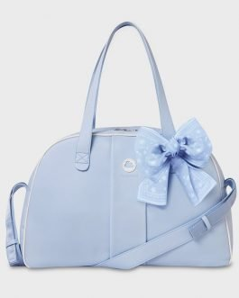 Mayoral Baby Boy Sky Blue Baby Changing Bag