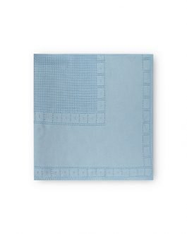 Sardon Baby Boy Blue Blanket