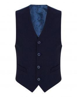 1880 Club Boys 2pc Navy Suit