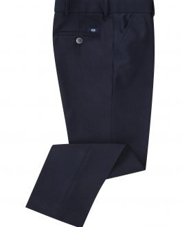 1880 Club Boys Navy Suit Pants